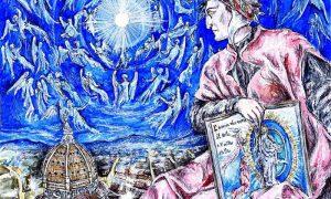 Dante Alighieri - 700 Y