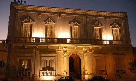 Museo - edificio