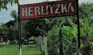 Herlitzka - Cartel Pueblo