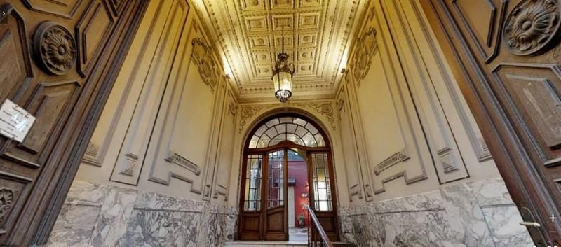 Museo - Interior