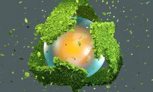 eco-trueque - Verde