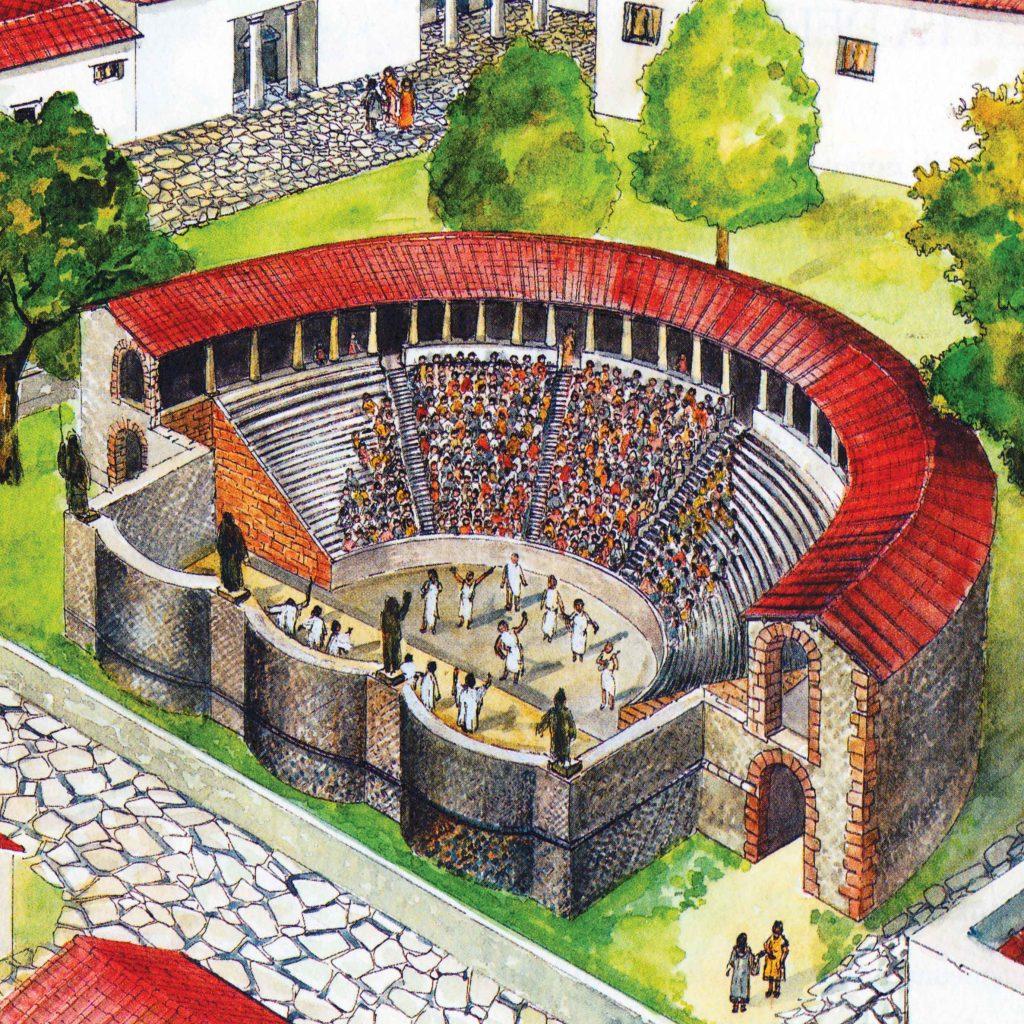 131 D Theatrum Di Thurii