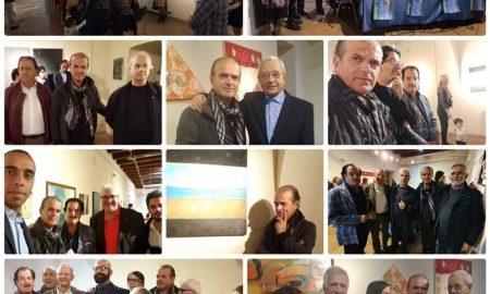 Inaugurazione Rassegna Artisti Calabresi