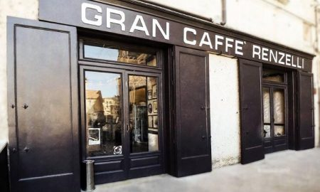 Gran Caffe Renzelli Cosenza