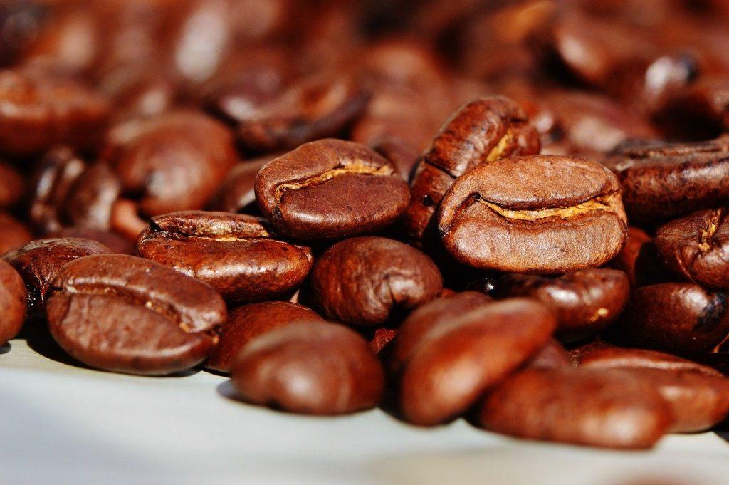 caffè renzelli - chicchi di caffè