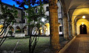 Chiostro Di San Domenico Interno