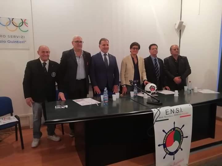 Premio ENSI - Relatori Premio Ensi