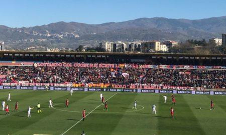 Vista Stadio San Vito