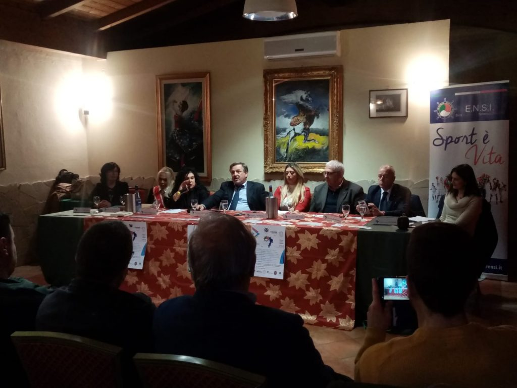 Calabria Avventura Dibattito