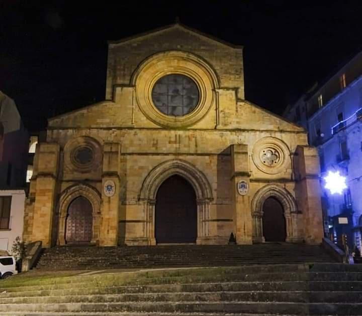 Cattedrale Di Cosenza