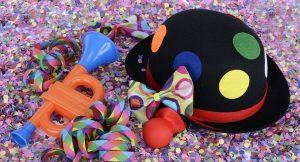Gran Carnevale Cappello