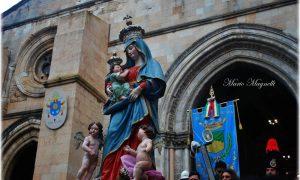 Madonna Del Pilerio Copertina
