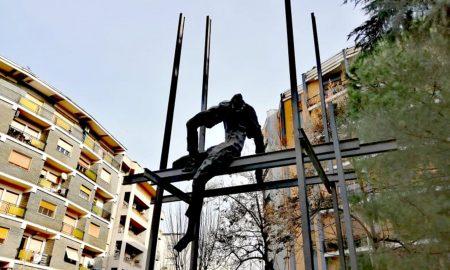 Monumento Caduti Piazza Zumbini