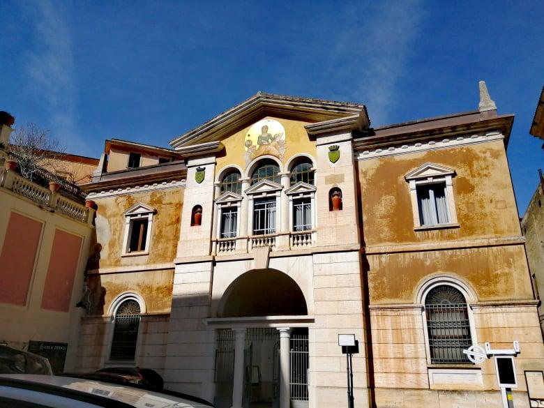 Accademia Cosentina