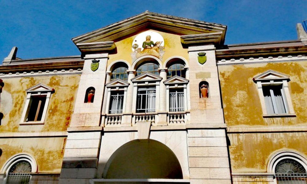 Lucrezia Della Valle Accademia Cosentina