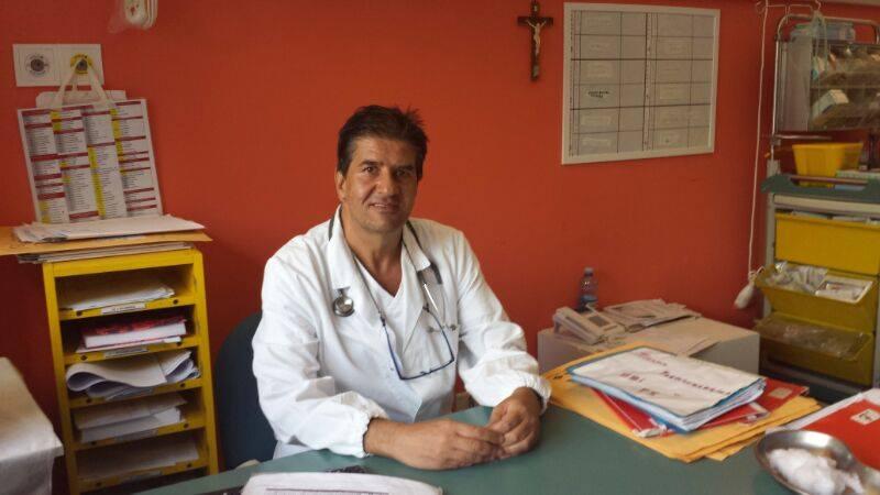 Dottore Stanza
