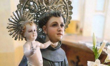 5ee270433e597 5ee270433e598santantonio Da Padova La Statua.jpg