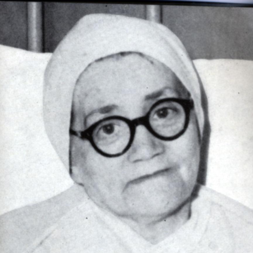 Elena Aiello monaca santa
