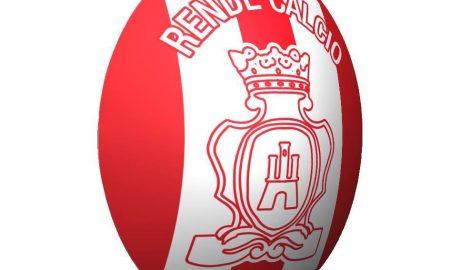 Rende Calcio Logo