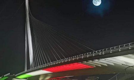 Calatrava Copertina