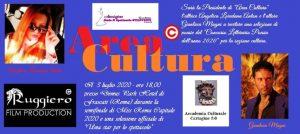 Copertina Area Cultura