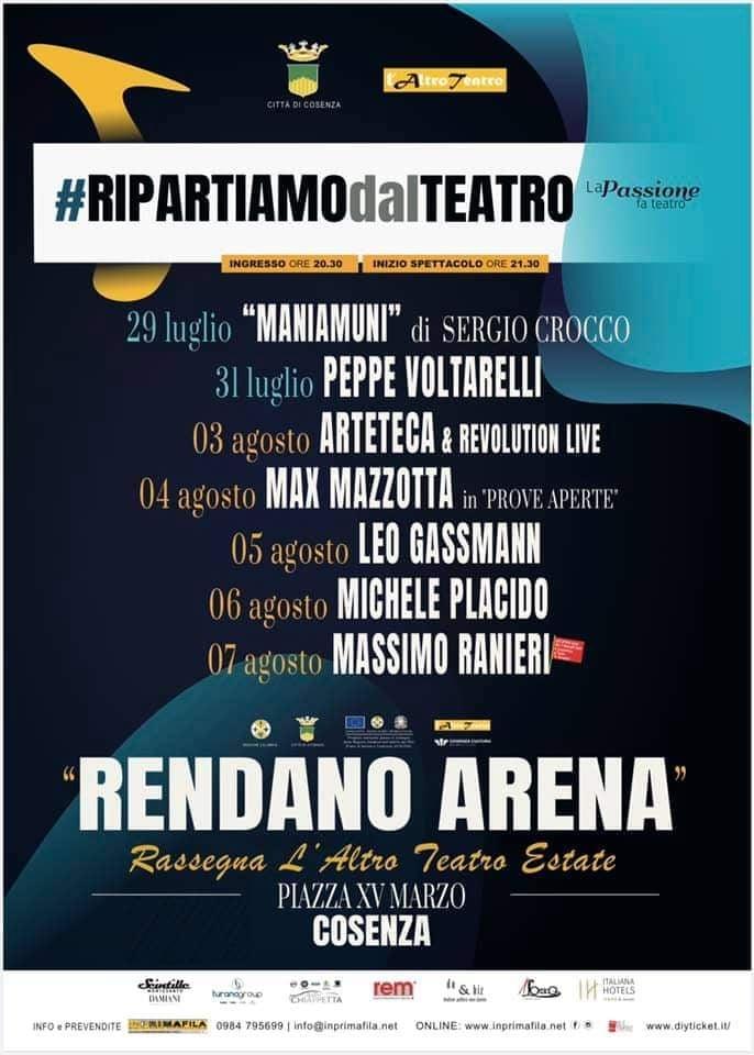 Rendano Arena