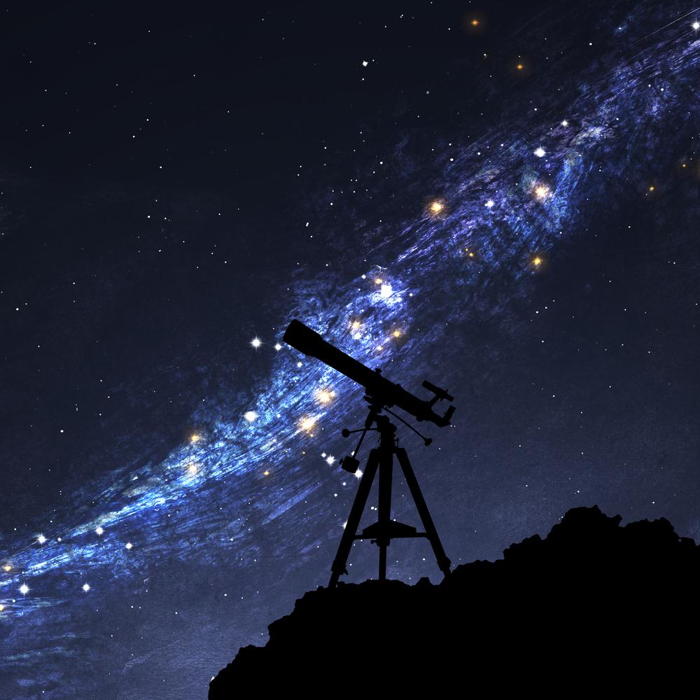 Telescopio Al Pollino