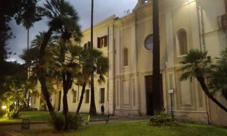 Copertina Chiesa