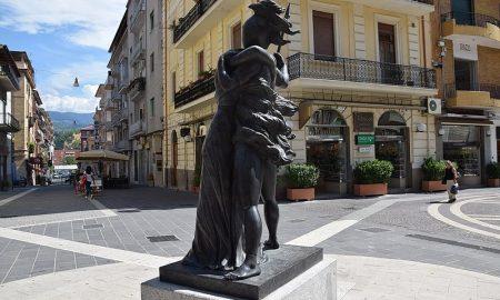 Ettore E Andromeca Copertina