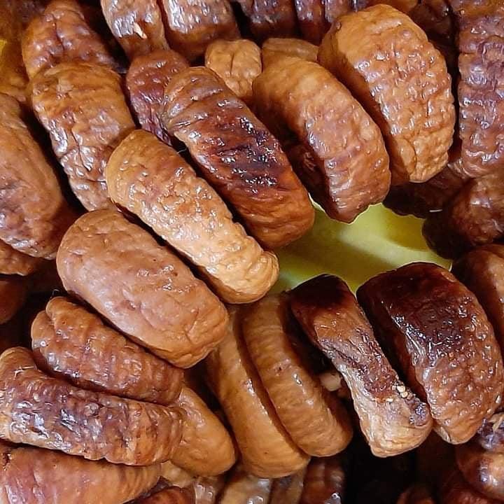 Fichi Secchi e la leggenda calabrese dell'albero di fico