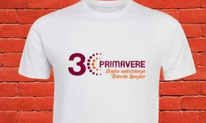 30 Primavere Copertina