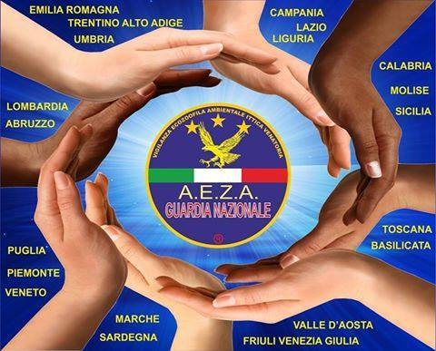 Area Guardia Nazionale