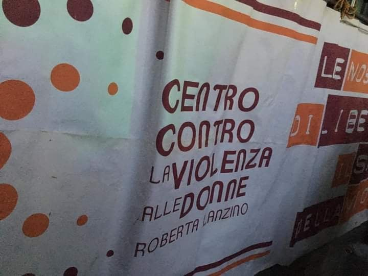 Centro Antivioenza