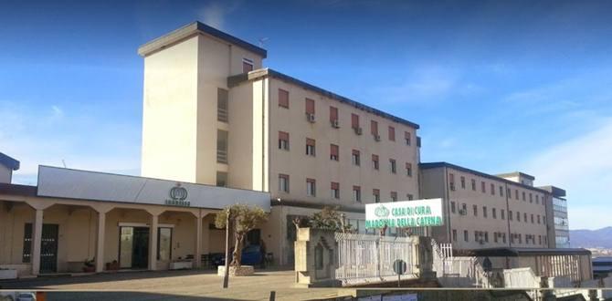 Clinica Madonna Della Catena