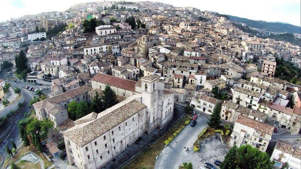 San Giovanni N Fiore