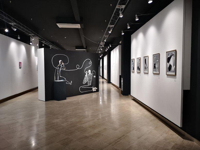 Mugart museo gallerie d'arte e degli artisti