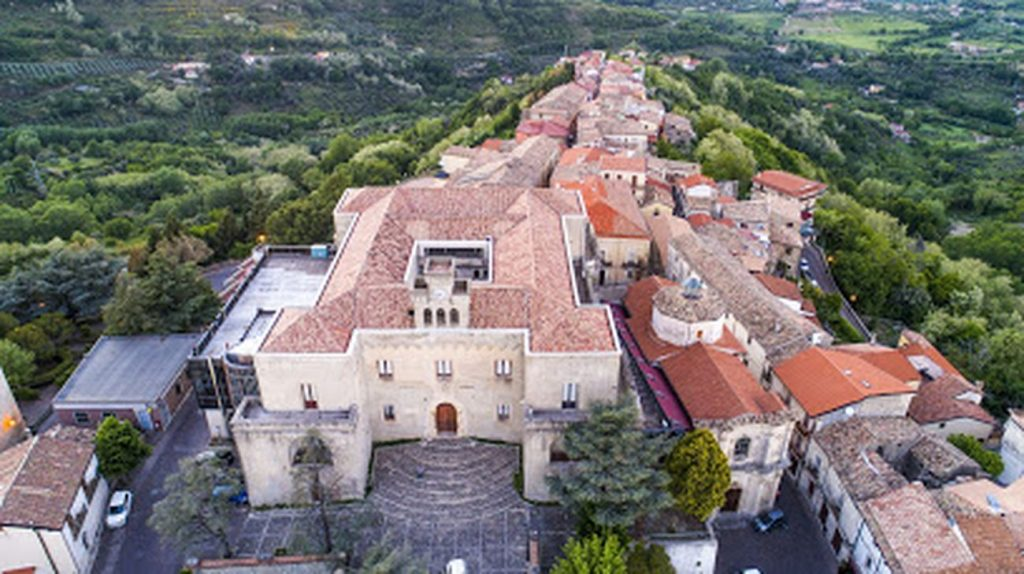 Castello Normanno Di Rende