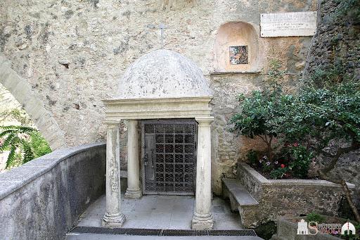 Zona San Francesco di paola