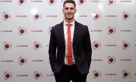 Marco Morrone