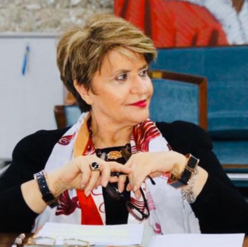 Presidente Angela Gatto