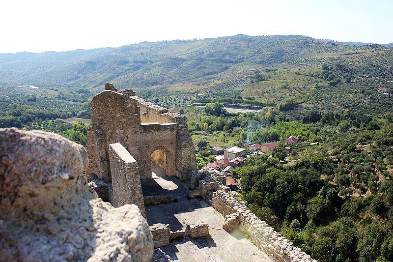 Castello Di Cleto