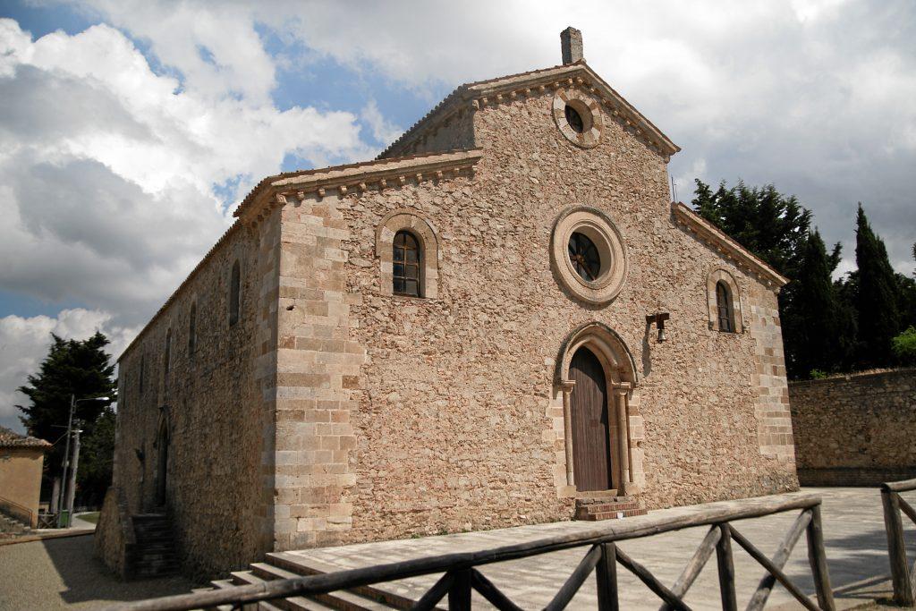 chiesa santa maria del patire