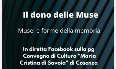 Copertina Muse