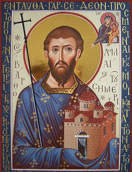 San Bartolomeo da simeri