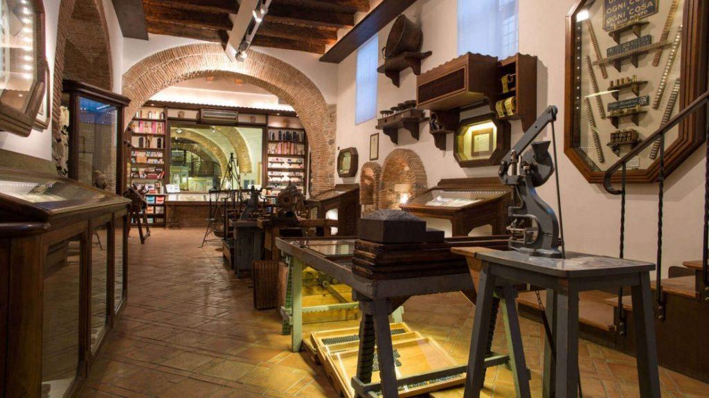 Museo G. Amarelli