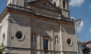 Basilica Acri