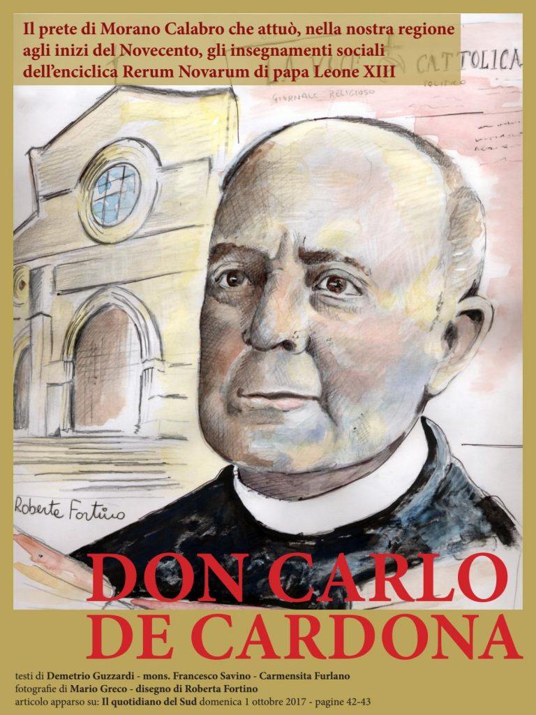 Don Carlo Prete