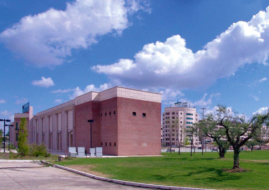 Rende Museo Del Presente