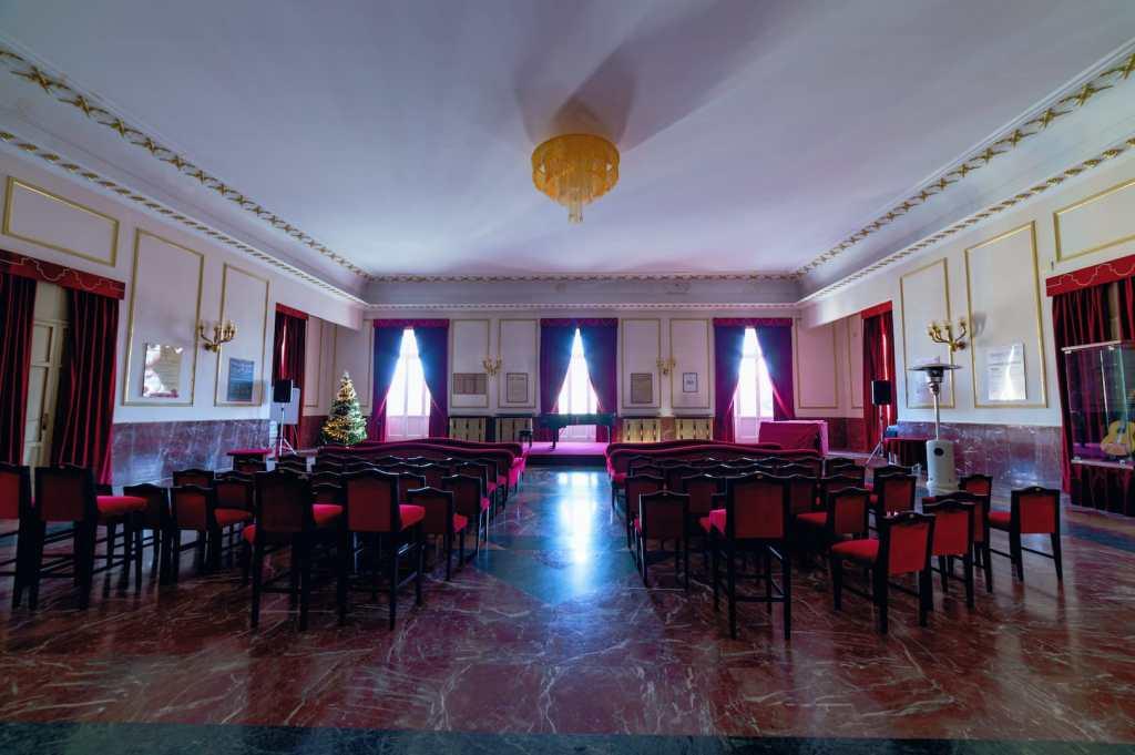 Sala Quintieri