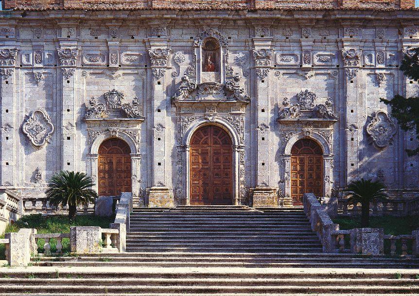 Santuario Montalto Borghi e città della Valle del Crati